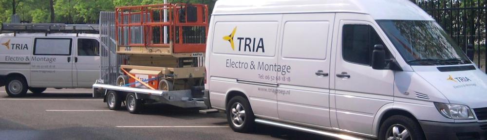 TRIA Electro & Montage